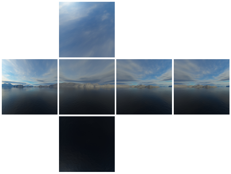 Creating a Skybox Using C++, Qt and OpenGL - Amin
